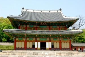 Changdeokgung-Injeongjeon